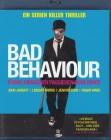 Bad Behaviour - Bösen Menschen passieren böse Dinge! Blu-ray