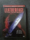 Leatherface - Texas Chainsaw Massacre III (UNRATED - DVD)!!
