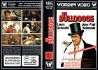 (VHS) Der Halunke / Die Bulldogge - Jean-Paul Belmondo