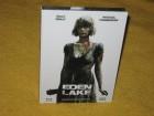 Eden Lake - Mediabook Lim 555er - Blu-Ray+DVD - Wie NEU