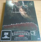 Leatherface The Source of Evil Mediabook Cover C