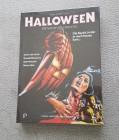 Halloween Mediabook Cover N OVP 66 limitiert