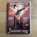 DRAGON FIRE  DVD uncut