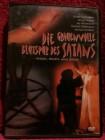 Die grauenvolle Blutspur des Satans DVD Wings Hauser