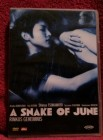 A Snake of June Rinkos Geheimnis Dvd (D)