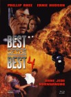 Best of the Best 4 - DVD/BD Mediabook A Lim Nr 44 OVP
