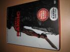 John Rambo Uncut DVD mit Army Tag Steelbook