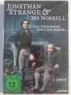 Jonathan Strange & Mr. Norrell - Duell der Magier - Fantasie