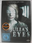 Julia's Eyes - Mystery Thriller - Guillermo del Toro