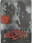 Kill Zone SPL - Stirb Härter - knallharte Martial Arts -