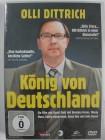 König von Deutschland - Meinungsforscher - Olli Dietrich
