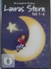 Lauras Stern 1, 2, 3, 4, 5 + 6 - Die komplette Serie, Kinder
