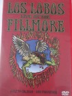 Los Lobos live at the Fillmore - Rock N Roll, Latino, Blues