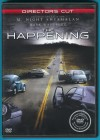 The Happening - Director´s Cut DVD mit Vermietrecht s. g. Z.