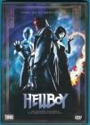 Hellboy DVD Ron Perlman, John Hurt, Selma Blair NEUWERTIG