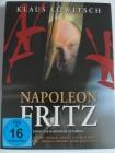 Napoleon Fritz - König Hamburger Unterwelt - Russen Mafia
