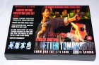 A better tomorrow VHS - Limited Edtion Collectors Box Set