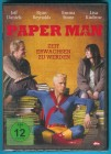 Paper Man DVD Jeff Daniels, Ryan Reynolds NEU/OVP