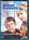 Dumm und Dümmerer DVD Eric Christian Olsen s. guter Zustand