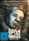 4 X Dawn Of The Undead DVD OVP