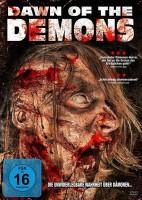 4 X Dawn Of The Demons DVD OVP