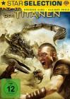Kampf der Titanen DVD Gut