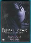 Experiment DVD Georgina French, John Hopkins s. g. Zustand
