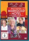 Best Exotic Marigold Hotel DVD Judi Dench fast NEUWERTIG