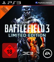 Battlefiel 3 - Limeted Edition  (PS3)