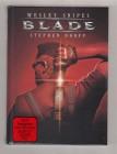 Blade 1, 2, 3 - Trilogie in 3 Mediabooks