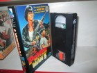 VHS - Powerman 3 - Jackie Chan - New Vision Hardcover