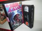 VHS - Mind Killer - Halb Mensch Halb Alien - Virgin