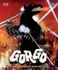 GORGO - Blu-ray Mediaboook A