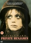 Private Benjamin - uk version
