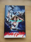 Birds of Prey (gr. Hartbox) (Uncut)