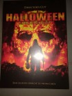 Rob Zombie`s Halloween - Director´s Cut  OVP
