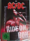 AC/DC - Ride on Bon – live in Australien, Glasgow, Sin City
