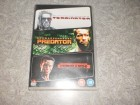 UK-Import Schwarzegger 3-DVD-Box Terminator PREDATOR Command