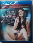 DIGITAL PLAYGROUND: Shay Jordan Juice BLU RAY  *NEU*