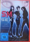 Cat Woman - SM Sex