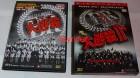 Battle Royale 1 und 2 DVD - RC 3 - kein deutscher Ton -