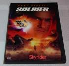 Soldier DVD - RC 1 - kein deutscher Ton -