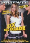 Private - XXX Maid Parade - Aleska Diamond -ohne Cover
