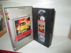 VHS - Maximum Overdrive - GVP Denmark Full Uncut