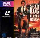 Dead Bang Kurzer Prozess (Laserdisc)