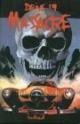 Drive in Massacre - Drive-In Killer (1976)UNCUT BUCHBOX NEU