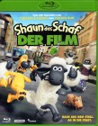 SHAUN DAS SCHAF Der Film BLU-RAY Animation Wallace & Gromit
