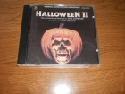 HALLOWEEN 2 CD John Carpenter Soundtrack-CD Varese