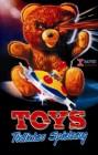 Toys  Tödliches Spielzeug dt. uncut Gr Hartbox Cover B OVP