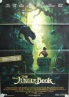 (091) The Jungle Book - Kinoposter: 2016  A1
